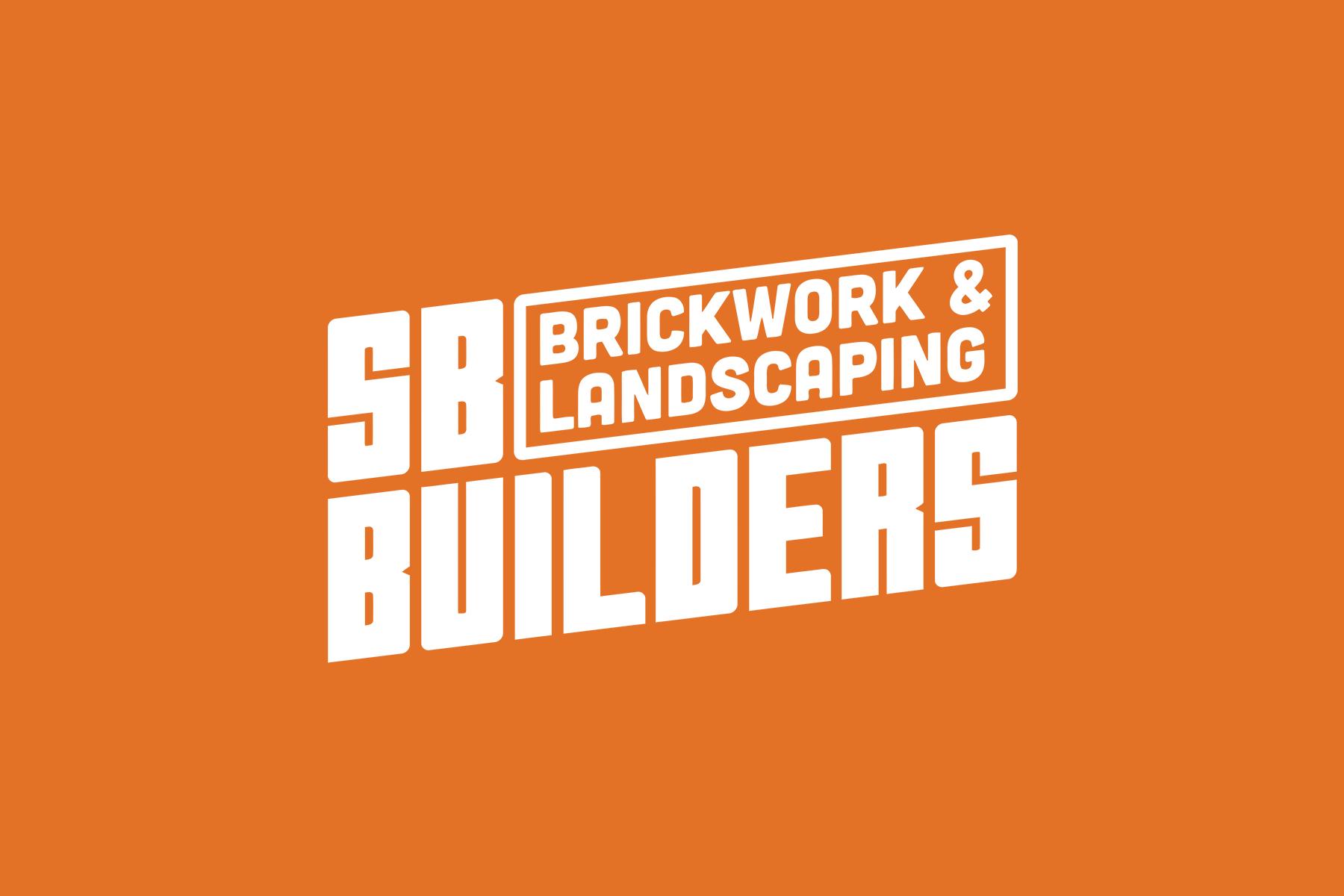 SB Builders Dudley Logo